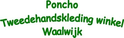 Poncho waalwijk